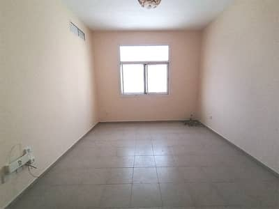 1 Bedroom Apartment for Rent in Al Qulayaah, Sharjah - Central A/c Split Duct | Family Building