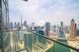 Loft Apt. I Investors Deal I Al Habtoor City