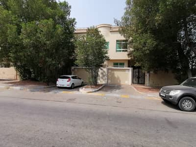 Studio for Rent in Al Mushrif, Abu Dhabi - Amazing studio only 37k  no ( commission )
