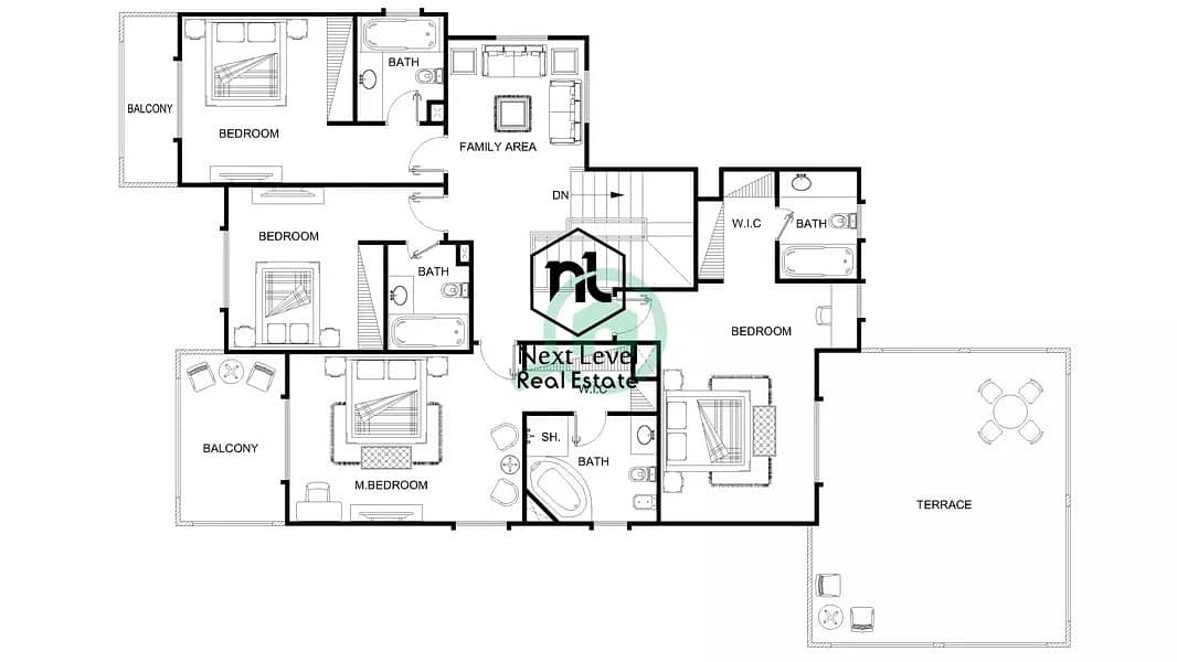 2 Stunning 5 Bedroom Villa in Cedre Villas  Dubai Silicon Oasis |Freehold Property
