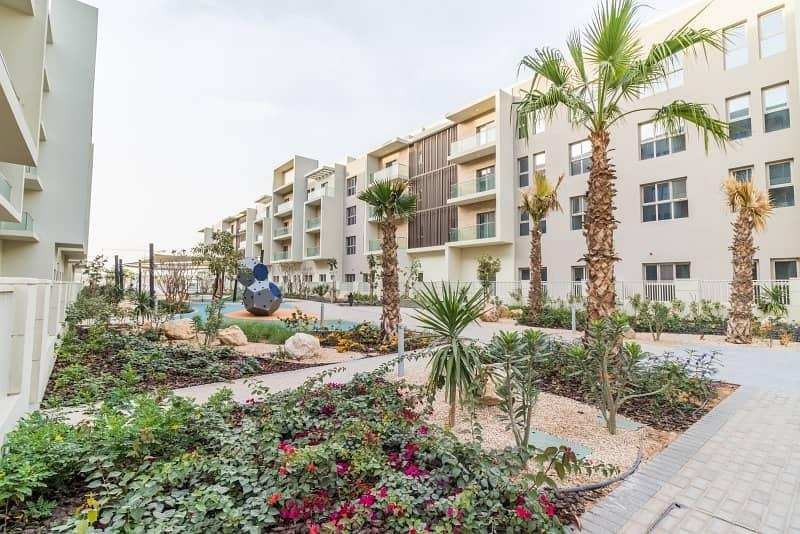 2 Hot Deal | Balcony | safe community | AlZahia