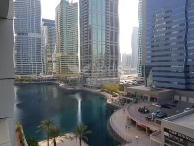 شقة 2 غرفة نوم للايجار في أبراج بحيرات الجميرا، دبي - 2Bedroom  + Laundry | Dubai Arch Tower | metro station DMCC