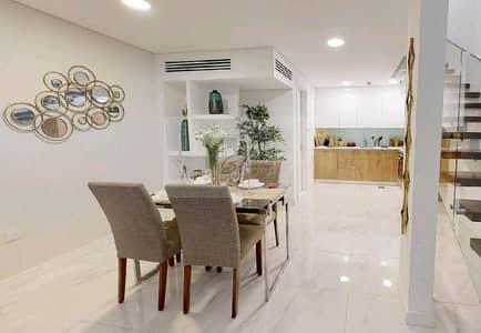 شقة 2 غرفة نوم للبيع في شاطئ الراحة، أبوظبي - Summer Offer !!! No Commission !!! Fully Furnished 2 BR Apt