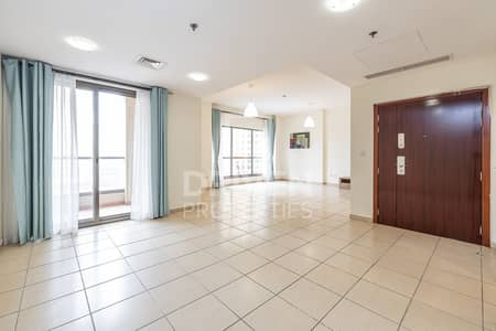 فلیٹ 3 غرف نوم للايجار في جميرا بيتش ريزيدنس، دبي - Fully Furnished 2 Bed Apt with Amazing Views