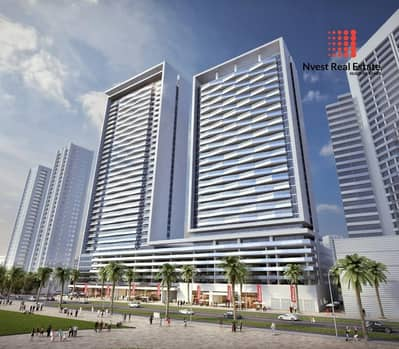Studio for Sale in Jumeirah Village Circle (JVC), Dubai - 25/75 Post Handover   5-year payment plan   No commission