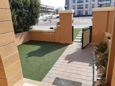 تاون هاوس 3 غرف نوم للايجار في قرية جميرا الدائرية، دبي - 3 Bed Room   Maids Room   Ready To Move