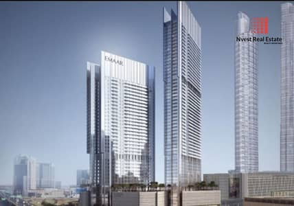 فلیٹ 1 غرفة نوم للبيع في وسط مدينة دبي، دبي - Full Burj Khalifa View | Ideal Location |  Luxurious Apartment