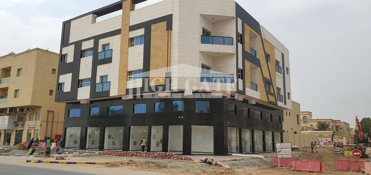 2 GREAT INVESTMENT!!  G + 2 building Mowaihat-03