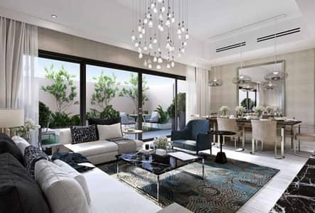 4 Bedroom Villa for Sale in Mohammad Bin Rashid City, Dubai - CLOSE TO DOWNTOWN  PAY 60% ON HANDOVER