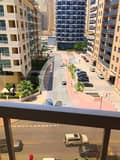 10 Spacious 1 BR| Full Marina View