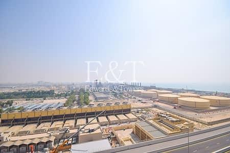 شقة 1 غرفة نوم للبيع في دبي مارينا، دبي - Stunning Marina and Sea Views | Best Layout