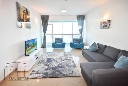 فلیٹ 1 غرفة نوم للبيع في مدينة دبي الرياضية، دبي - Canal View|Immaculate Condition|Vacant on Transfer.