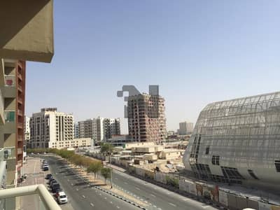 2 Bedroom Apartment for Sale in Dubai Silicon Oasis, Dubai - Panaromic view 2Bedroom for sale +closed Kitchen