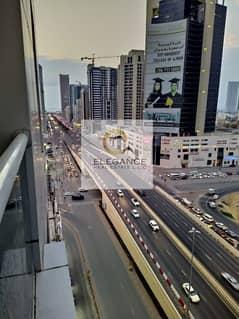 شقة في النعيمية 1 غرف 348000 درهم - 4726500