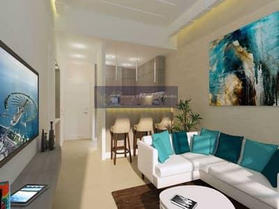 استوديو  للبيع في أبراج بحيرات الجميرا، دبي - 2 Yrs Payment Plan | Fully Furnished | No brokerage