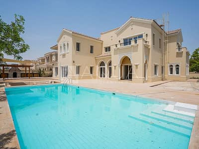 Luxurious Villa | 6 Bedrooms | Private Pool |