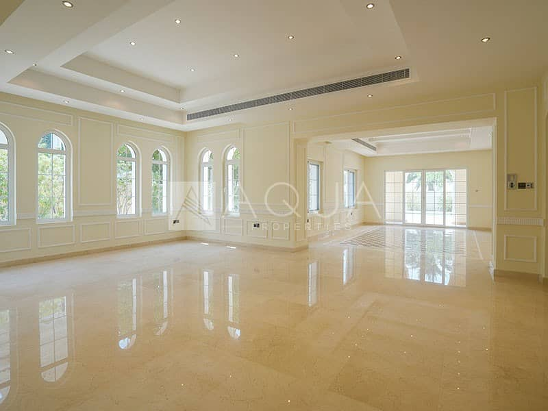 2 Luxurious Villa | 6 Bedrooms | Private Pool |
