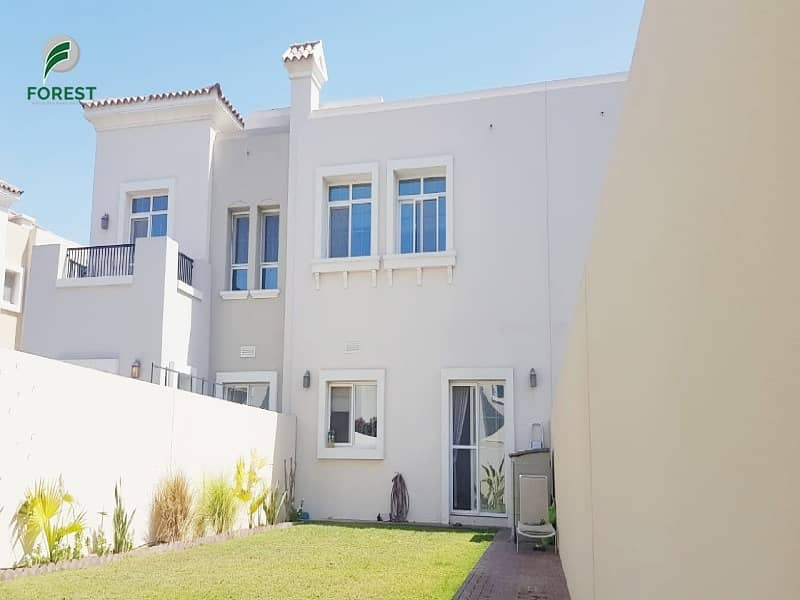 2 Huge | Townhouse | 2 Beds + Study Room | Vacant