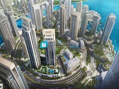 شقة 1 غرفة نوم للبيع في ذا لاجونز، دبي - Resale | 1 Bedroom Apartment | Amazing Sea view
