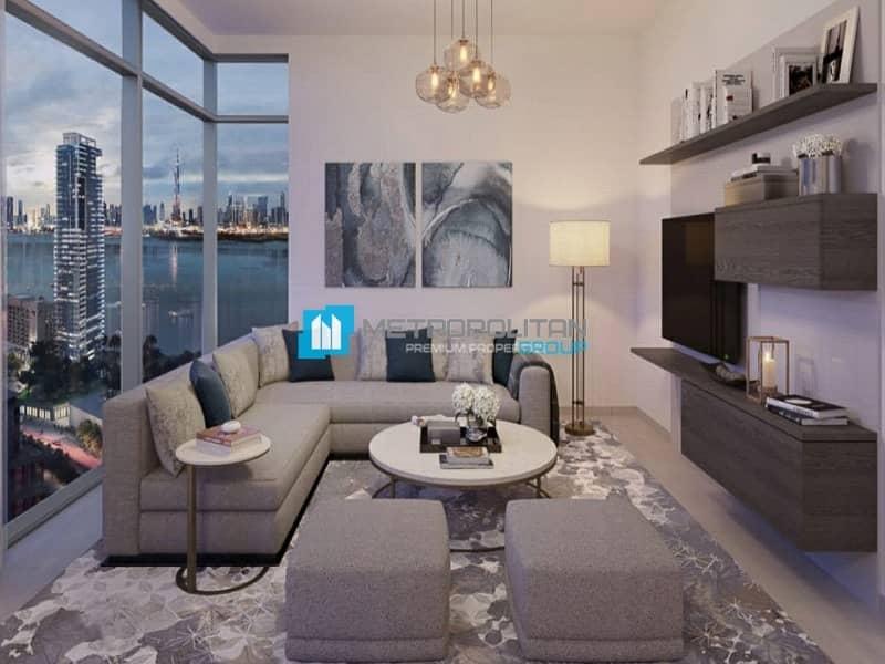 Resale | 1 Bedroom Apartment | Amazing Sea view