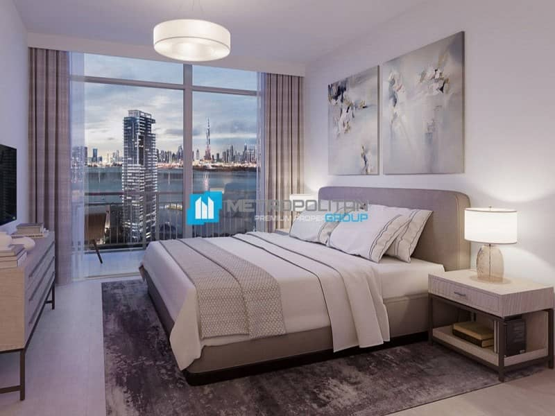 2 Resale | 1 Bedroom Apartment | Amazing Sea view