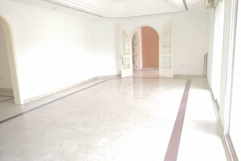 Super Spacious | Sunny And Bright | In The Heart Of Jumeirah |
