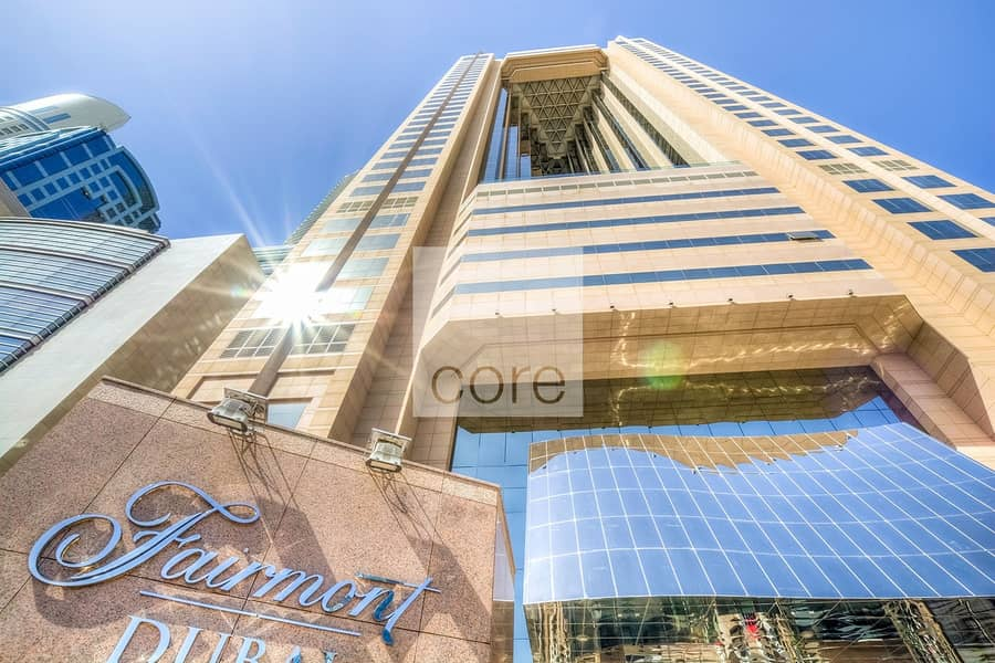 15 Prime Location | Furnished and Fitted Office