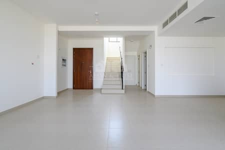 3 Bedroom Villa for Sale in Town Square, Dubai - 3 Bed Plus Maid