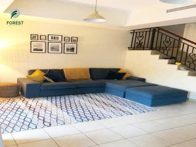 تاون هاوس 2 غرفة نوم للايجار في المرابع العربية، دبي - Spacious |Townhouse | 2 beds | Unfurnished| Vacant