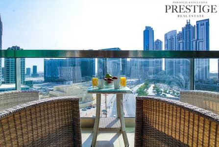 استوديو  للايجار في وسط مدينة دبي، دبي - Studio | Downtown | Exclusive | Investment