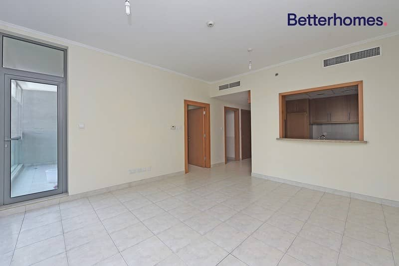 2 Chiller Free | Vacant | Spacious | Unfurnished