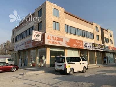 فلیٹ 3 غرف نوم للايجار في النخیل، رأس الخيمة - شقة في النخیل 3 غرف 30000 درهم - 4726751