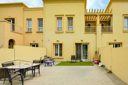 2 Bedroom Villa for Rent in The Springs, Dubai - 4M Back to Back | Available September | Good Location
