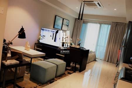 استوديو  للبيع في مدينة محمد بن راشد، دبي - lowest price in maydan pay only 39 k and own your unit !!