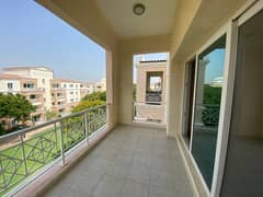 Green Community - Northwest -1 B/R Large Apartment for Sale 550,000  only.