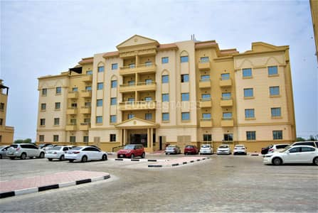 1 Bedroom Flat for Rent in Yasmin Village, Ras Al Khaimah - Dream 1BR Apartment |Balcony Lake View 1 Month Free