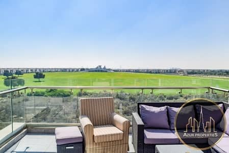 Best View | 2 BR Penthouse | Polo Residence