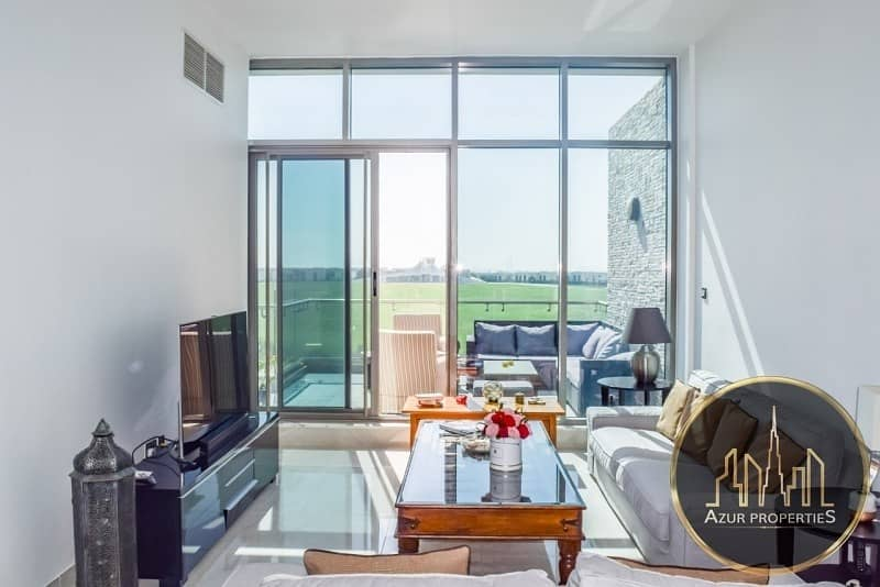 2 Best View | 2 BR Penthouse | Polo Residence