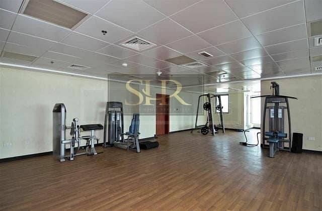 2 Spacious 1 Bedroom apartment with Balcony for Sale