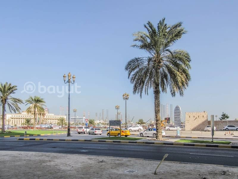 2 3 B/R HALL FLAT IN AL JUBAIL AREA