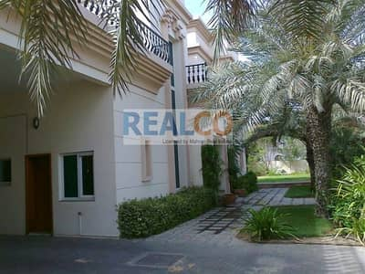 5 Bedroom Villa for Rent in Al Safa, Dubai - Superb 5br Mansion