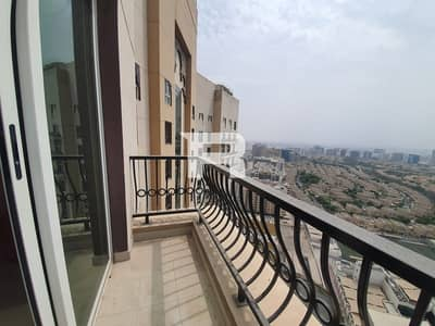 2 Bedroom Apartment for Rent in Dubai Silicon Oasis, Dubai - Spacious  2BR with Balcony Spring Oasis