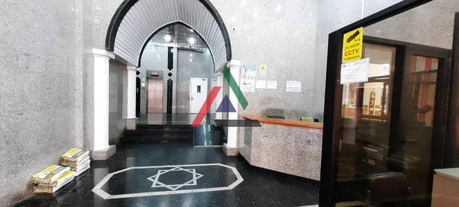 بنتهاوس 3 غرف نوم للايجار في شارع النصر، أبوظبي - BIG PENTHOUSE ALL HUGE MASTER ROOM FOR RENT AT CORNICHE