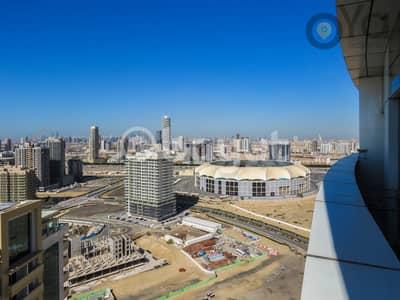 شقة 2 غرفة نوم للايجار في مدينة دبي الرياضية، دبي - Price Reduce | Best Offer Ever for 2 BR