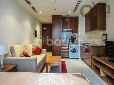 Studio for Rent in Dubai Sports City, Dubai - Price Reduced | Best Deal for Fully Furnished