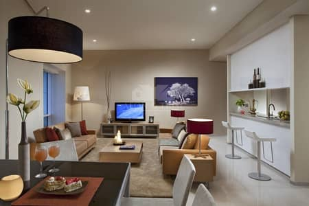2 Bedroom Hotel Apartment for Rent in Sheikh Zayed Road, Dubai - No Commission | 11 Bedroom | Fully Furnished