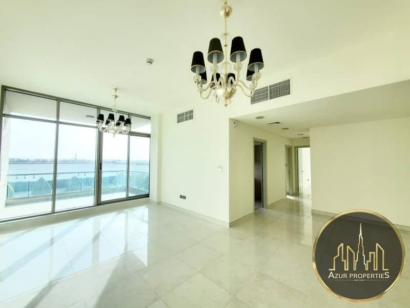 2 Large 2 Bed | Vacant | The Polo Residence