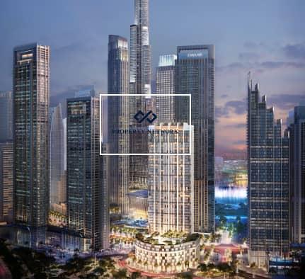 Amazing Deal in Burj Crown Downtown Dubai