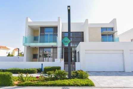 فیلا 6 غرف نوم للايجار في مدينة محمد بن راشد، دبي - Contemporary | Upgraded Landscape | Close to Lagoon