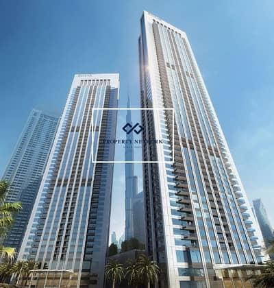 شقة 4 غرف نوم للبيع في وسط مدينة دبي، دبي - Best Deal in Downtown Views